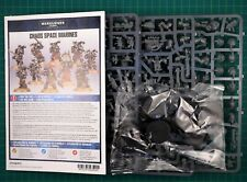 Chaos Espace Marines Warhammer 40 000 Games workshop