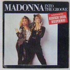 Recherche Susan désespérément 45 tours Madonna 1985
