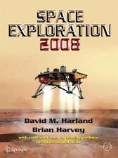 Space Exploration 2008 (Springer Praxis Books) - Good  - Paperback