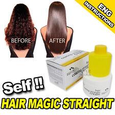 Somang Coating Magic Treatment Rebonding Straightening Straight Cream