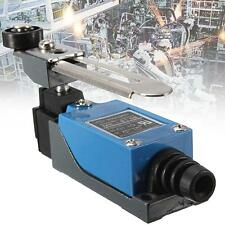 Blue ME-8108 Momentary with Roller Arm Limit Switch For CNC Mill Laser Plasma M