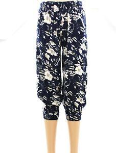 Refrigerator Pants [냉장고바지] Korea Icy Cool Pants Korea Grandma Pants Harem Pants