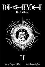 Death Note Black Edition Trade Paperback Volume 02 (OF 6)