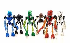 LEGO Bionicle Toa Mata Set of 6: 8531 8532 8533 8534 8535 8536