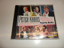 CD  Peter Kraus-Sugar Baby