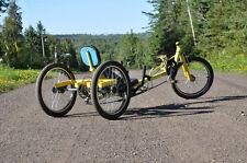 Aurora Delta Racing Trike  DIY Plan