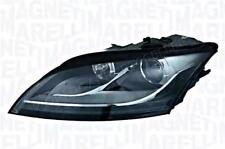 Bi Xenon Headlight With Fog Lamp Curve Light Right Fits AUDI TT Mk2 2008-2014