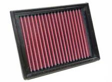 33-2639 K&N Replacement Air Filter ROVER 1.8D,1.8TD OE NO.GFE 1140 OE SIZE 175X2
