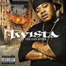 Twista - The Day After ( VINYL 10-04-2005 )