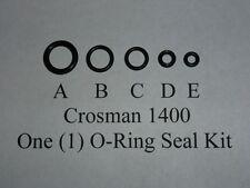 Crosman 1400  - One (1) Basic O-Ring  Seal  Kit +    View & E-Z Seal  Guide