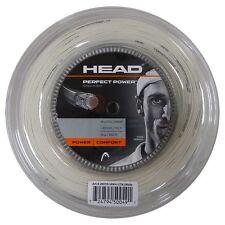 Head Perfect Power 110m Squash Reel - White