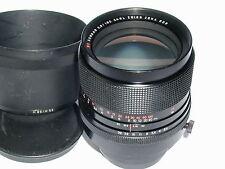 Carl Zeiss Jena mc sonnar 2,8/180 mm (pentacon six)
