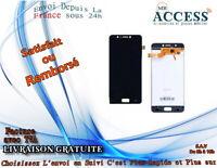 ECRAN LCD + VITRE TACTILE pour ASUS ZENFONE 4 MAX et ZC520KL X00HD NOIR