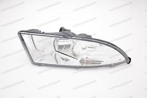 1Pcs Fog Light Front Bumper Lamp Clear Right Side for Skoda Fabia 2011-2014