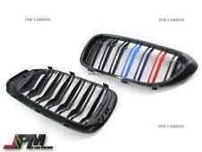 M style M TRI Color Gloss Black Front Grill for 17+ BMW G30/G31 5 Series 530i