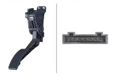 Sensor, Fahrpedalstellung für Gemischaufbereitung HELLA 6PV 010 946-191
