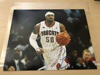 Corey Maggette Duke Charlotte Bobcats Autographed Signed 8X10 Photo W/COA