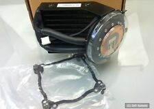 HP 714221-001 Liquid Cooling Heatsink z820 tubing fan per z420, z620, z820, NUOVO
