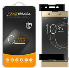 Supershieldz Sony Xperia XA1 Ultra Full Cover Tempered Glass Screen Protector