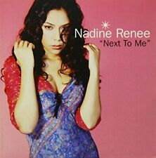 Nadine Renee Next to me (1999; 3 tracks, cardsleeve)  [Maxi-CD]