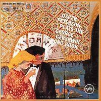 "OSCAR PETERSON ""GERSHWIN SONGBOOK"" CD NEUWARE"