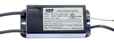 CPI Advanced 6,000 Volt 35 mA Neon Sign Transformer - Power Supply - CPI-6-35
