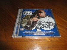 Chicano Rap CD COUP DEVILLE - Pimpin In My Bloodline - TINY KURUPT Mac Lucci