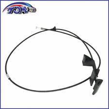 BRAND NEW HOOD RELEASE CABLE FOR JEEP CHEROKEE COMANCHE WAGONEER