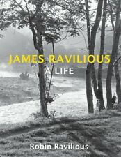 James Ravilious A Life by Robin Ravilious 9781912242160 | Brand New
