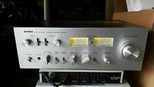 Vintage Yamaha CA-610 ll Amplifier