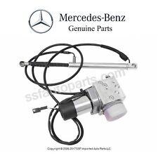 Mercedes W215 CL500 CL65 AMG Vacuum Supply Pump For Genuine Remote Trunk Locking