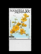 Namibia 2005 Overprint error