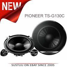 Pioneer TS G130C│In Car 2-way Speakers│G Series│Door-Shelf│13cm│40-220watts