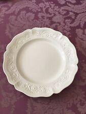Vintage Royal Creamware Dinner Plate