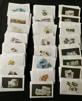 ✯ $1,000 Cataloged GERMAN COMMEMORATIVE Stamps from Huge Dealer Stock 1900s ✯