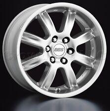 BBS 18 x 9 RWT Car Wheel Rim 6 x 139.7 Part # RW015DSK