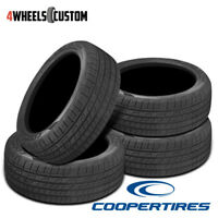 4 X New Cooper CS5 Ultra Touring 235/60R16 100V Tires