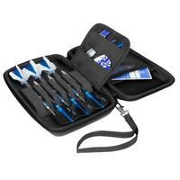 Harrows Blaze Pro 6 Black Darts Case