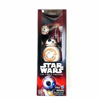 Disney Star Wars BB-8 Action Figure The Force Awakens Accessories Toy 6 In NEW