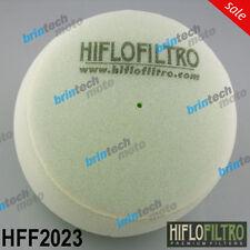 2002 For KAWASAKI KLX250R H4 HIFLO Air FIlter - 46