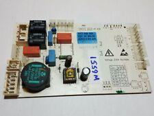 ASKO #8064258 WASHING MACHINE CONTROL BOARD MODULE W6551