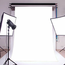 White Screen Background Chroma Key Photography Backdrop Photo Video Studio Home
