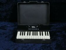 *Vintage 70s Hohner Bass 3 Analog Keyboard Synthesizer Ser#821370 Functions*