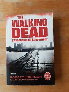 L'Ascension du Gouverneur (The Walking Dead, Tome 1) - Kirkman/Bonansinga - LLDP
