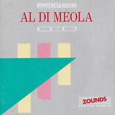 Al DI MEOLA-CD-ritmo de la noche-Best-Zounds