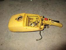 McCulloch Pro Mac 10-10 55  555 10-10A 700 Chainsaw Gas Tank