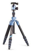 Cullmann 55453 Reisestativ / Stativ Mundo 522T blau Kugelkopf mit Tasche