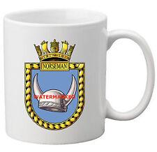 HMS NORSEMAN COFFEE MUG