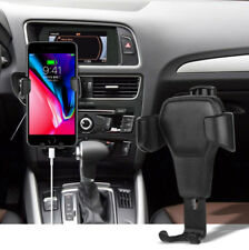 Phone Holder Air Vent Mount Stand No Magnetic Gravity Support Bracket For Car