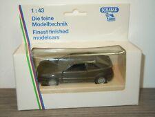 VW Volkswagen Corrado - Schabak 1018 Germany 1:43 in Box *36736